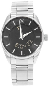 Bell & Ross Fusion EXPO 13937 Stainless Steel Quartz 38mm Men