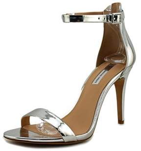 INC International Concepts Roriee Women W Open Toe Synthetic Sandals.