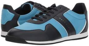 HUGO BOSS Maze Low Profile Sneaker By Boss Green Men's Shoes