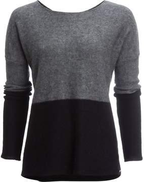 Carve Designs Carmel Colorblocked Sweater