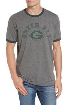 '47 Men's Green Bay Packers Ringer T-Shirt