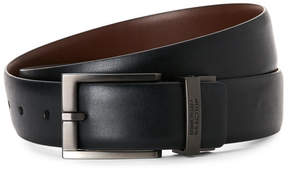 Kenneth Cole Reaction Black & Brown Reversible Belt