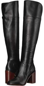 Franco Sarto Freda Women's Dress Zip Boots