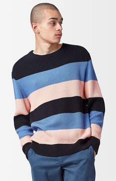 Barney Cools Rugby Crew Neck Sweater