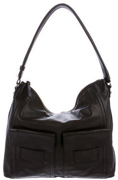Kate Spade Tompkins Square Deanna Hobo - BROWN - STYLE