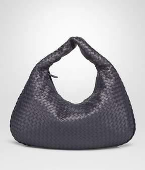 Bottega Veneta Tourmaline Intrecciato Nappa Large Veneta Bag