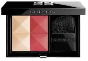 Givenchy Prisme Blush Highlight & Structure Powder Blush Duo /0.22 oz.