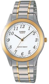 Casio MTP-1128G-7B Men's Classic Watch