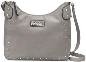 Nicole Miller Nicole By Emma Hobo Bag