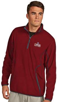 Antigua Men's Los Angeles Clippers Ice Pullover