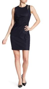 T Tahari Stilla Sleeveless Dress