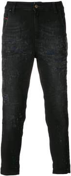 Diesel regular trousers