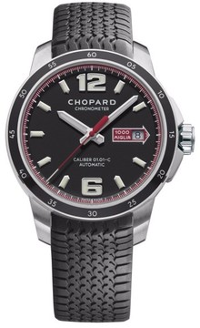 Chopard Mille Miglia 168565 3001 Stainless Steel Automatic 43mm Mens Watch