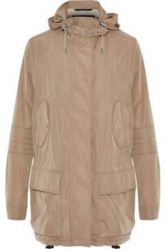 Belstaff Buckled Shell Jacket