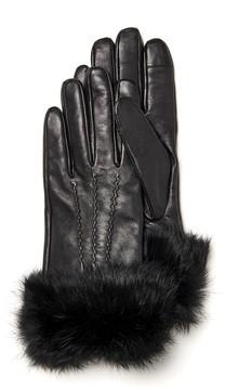 J.Mclaughlin Lola Leather Gloves