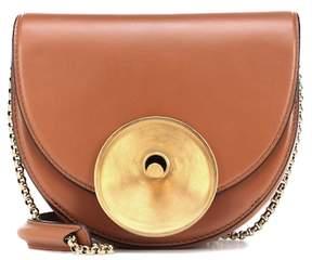 Marni Monile leather shoulder bag