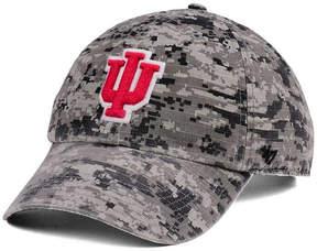 '47 Indiana Hoosiers Operation Hat Trick Camo Nilan Cap