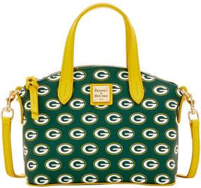 Dooney & Bourke Green Bay Packers Ruby Mini Satchel Crossbody - GREEN - STYLE