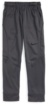 Nike Boy's Therma-Fit Tapered Fleece Pants