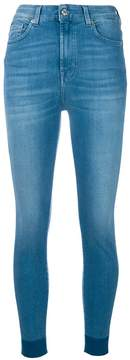 7 For All Mankind Aubrey jeans