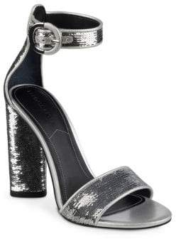 KENDALL + KYLIE Giselle Sparkle High Heel Sandals