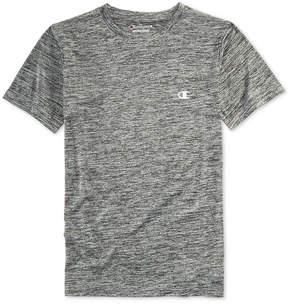 Champion Heathered T-Shirt, Toddler Boys (2T-5T)