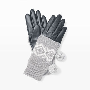 Club Monaco Melech Glove
