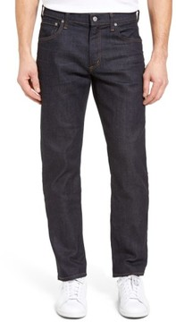 Citizens of Humanity Men's Sid Classic Straight Leg Jeans