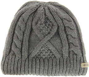 Columbia Cabled Cutie Beanie (Women's)