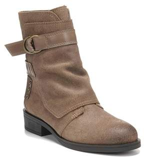 Fergie Neptune Leather Boot.
