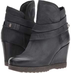 Miz Mooz Narcissa Women's Pull-on Boots