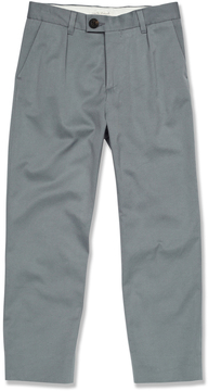 Marie Chantal Boys Formal Cotton Trouser