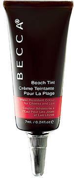 Becca Beach Tint.