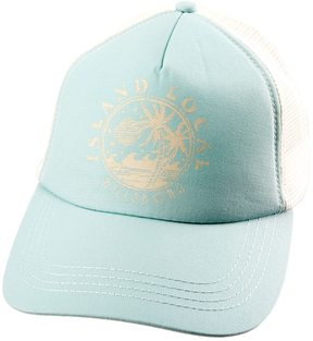 Billabong Aloha Forever Island Love Trucker Hat 8159320