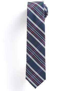 Chaps Boys 4-20 Tartan Plaid Tie