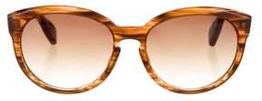 Dita Croix Round Sunglasses w/ Tags