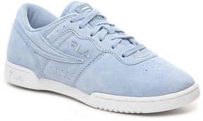 Fila Original Fitness Premium Sneaker - Women's