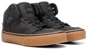 Vans Kids Vans Kids' Brooklyn Slip High Top Sneaker Pre/Grade School