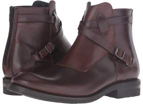 Frye Stone Cross Strap Men's Pull-on Boots