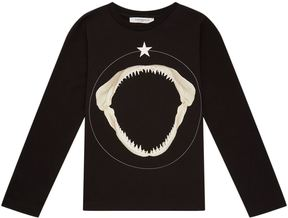 Givenchy Shark Mouth T-Shirt
