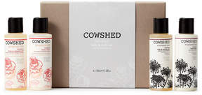 Cowshed Fab Four Set
