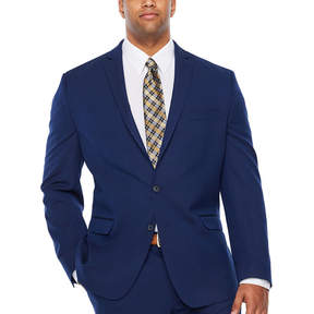 Van Heusen Slim Fit Stretch Suit Jacket-Big and Tall