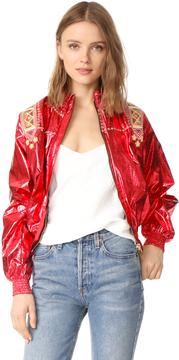 Antik Batik Gaynor Jacket