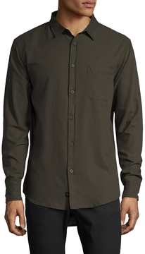 Globe Men's Barkly Oxford Sportshirt