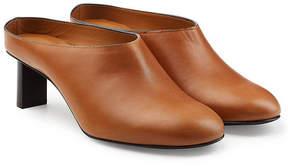 Joseph Brahms Leather Mules