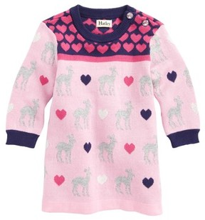 Hatley Infant Girl's Sweater Dress
