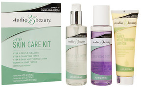 Studio 35 Beauty 3-Step Skin Care Kit