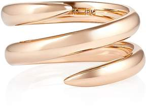 Eva Fehren Women's Snake Ring