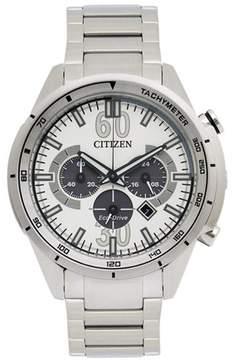 Citizen Men's Eco-Drive Chronograph
