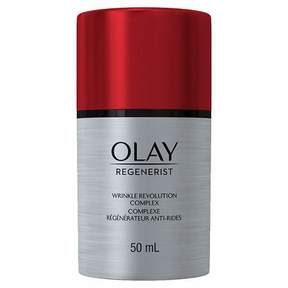 Olay Regenerist Instant Fix Wrinkle Revolution Complex Primer Plus